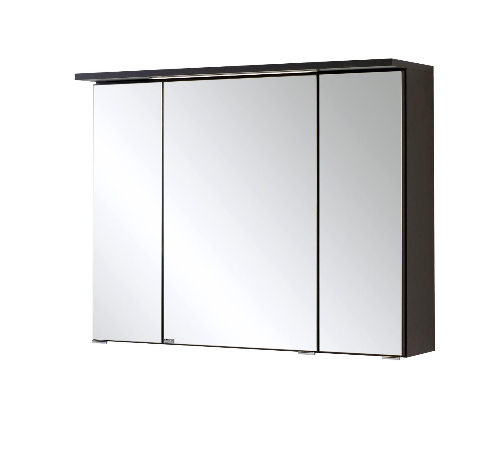 NEU! Badezimmerspiegel BOLOGNA Spiegelschrank 3D Badspiegel LED