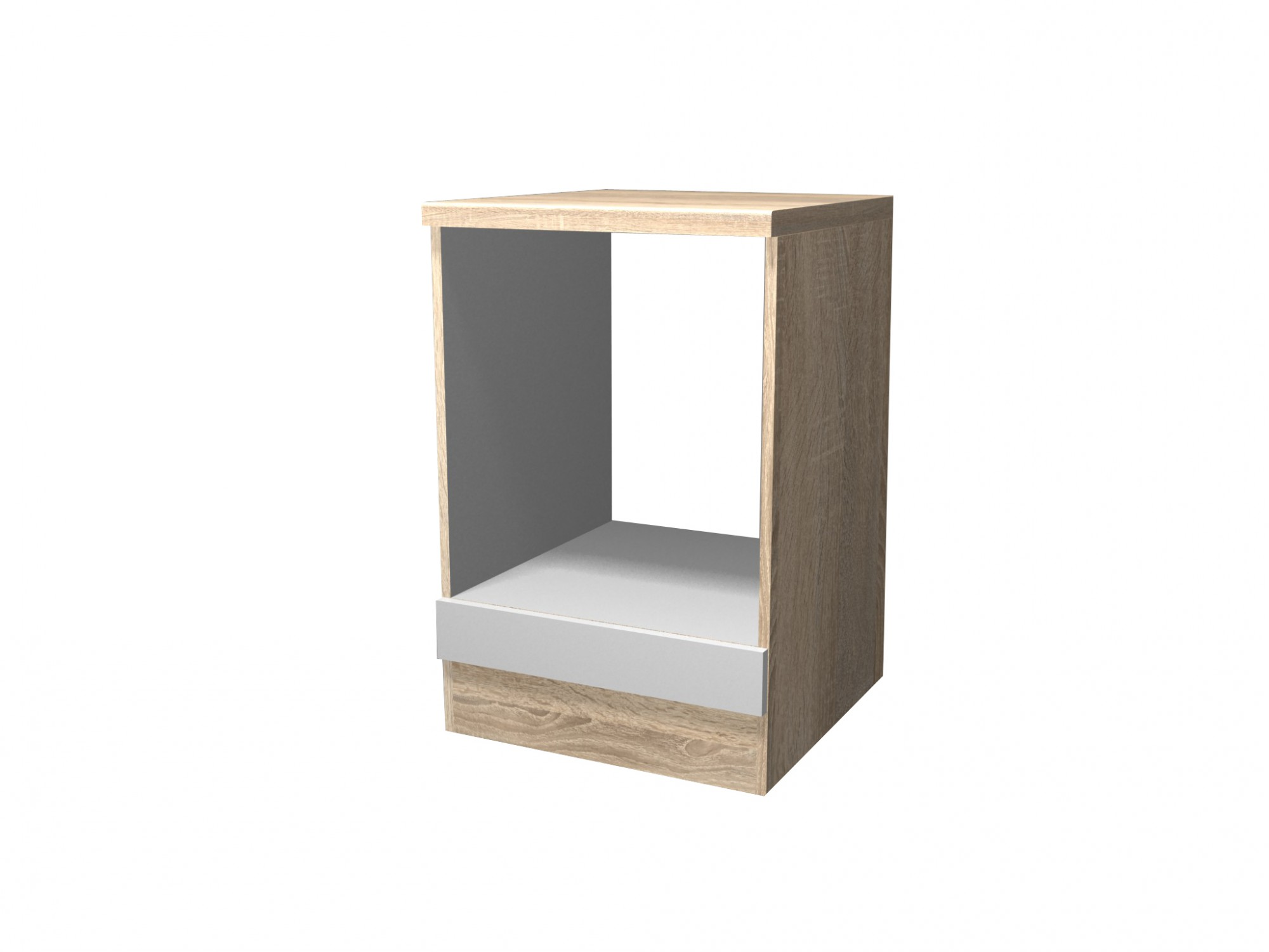 neu k chen herdumbauschrank venedig k chenschrank. Black Bedroom Furniture Sets. Home Design Ideas