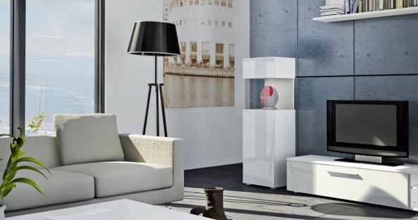 m bel g wohnen schlafen und diele. Black Bedroom Furniture Sets. Home Design Ideas