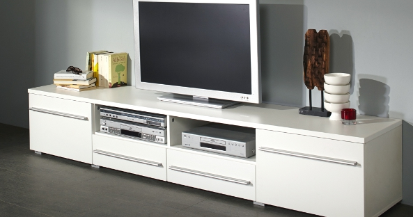 m bel g tv hifi m bel lowboards wohnideen. Black Bedroom Furniture Sets. Home Design Ideas
