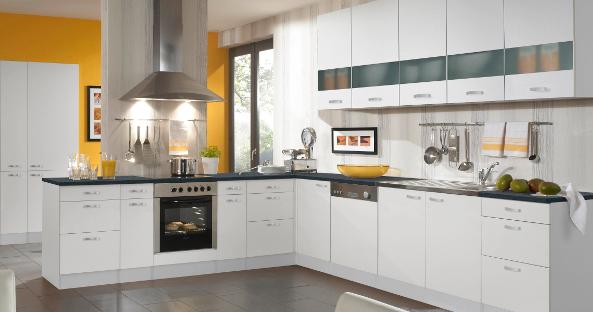 m bel g k che granada. Black Bedroom Furniture Sets. Home Design Ideas
