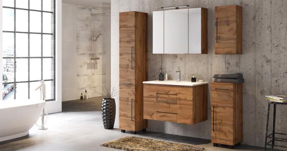 Mobel Gunstig De Luzern Badmobel Badezimmer Ideen