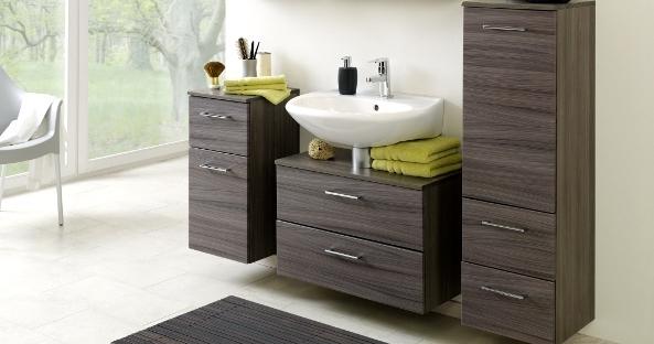 m bel g marinello badm bel badezimmer ideen. Black Bedroom Furniture Sets. Home Design Ideas