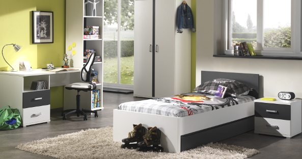 m bel g jugendzimmer sets. Black Bedroom Furniture Sets. Home Design Ideas