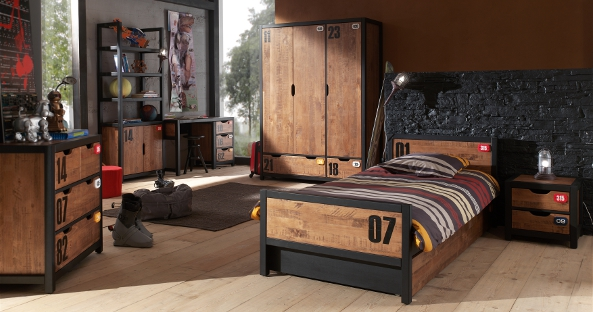 m bel g alex coole jugendzimmer. Black Bedroom Furniture Sets. Home Design Ideas