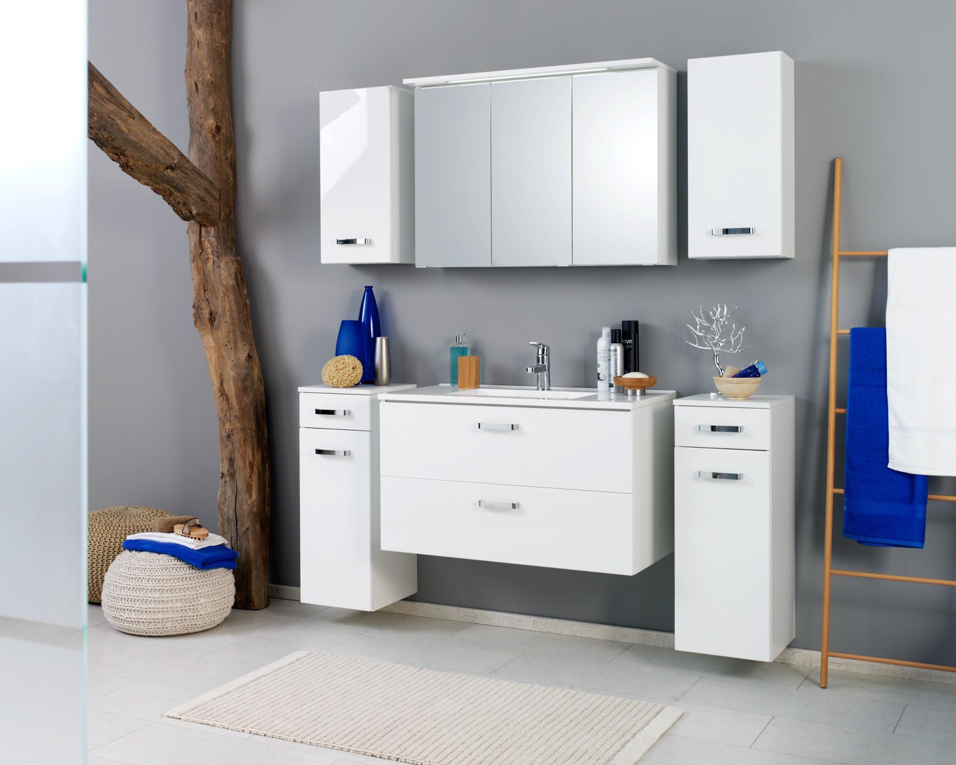 download badezimmer unterschrank 90 breit | vitaplaza, Badezimmer ideen