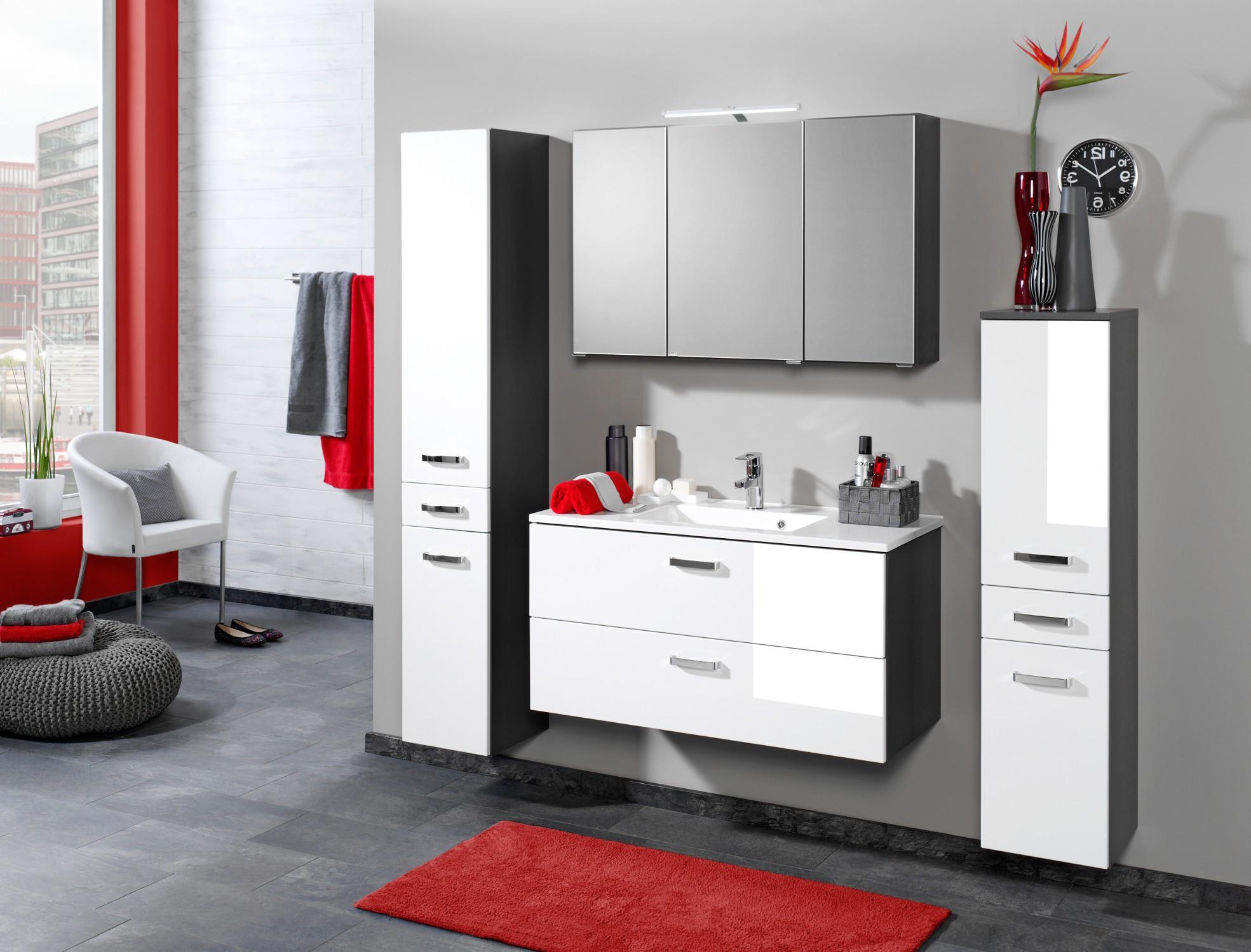 neu badezimmerspiegel spiegelschrank 3d badspiegel led. Black Bedroom Furniture Sets. Home Design Ideas