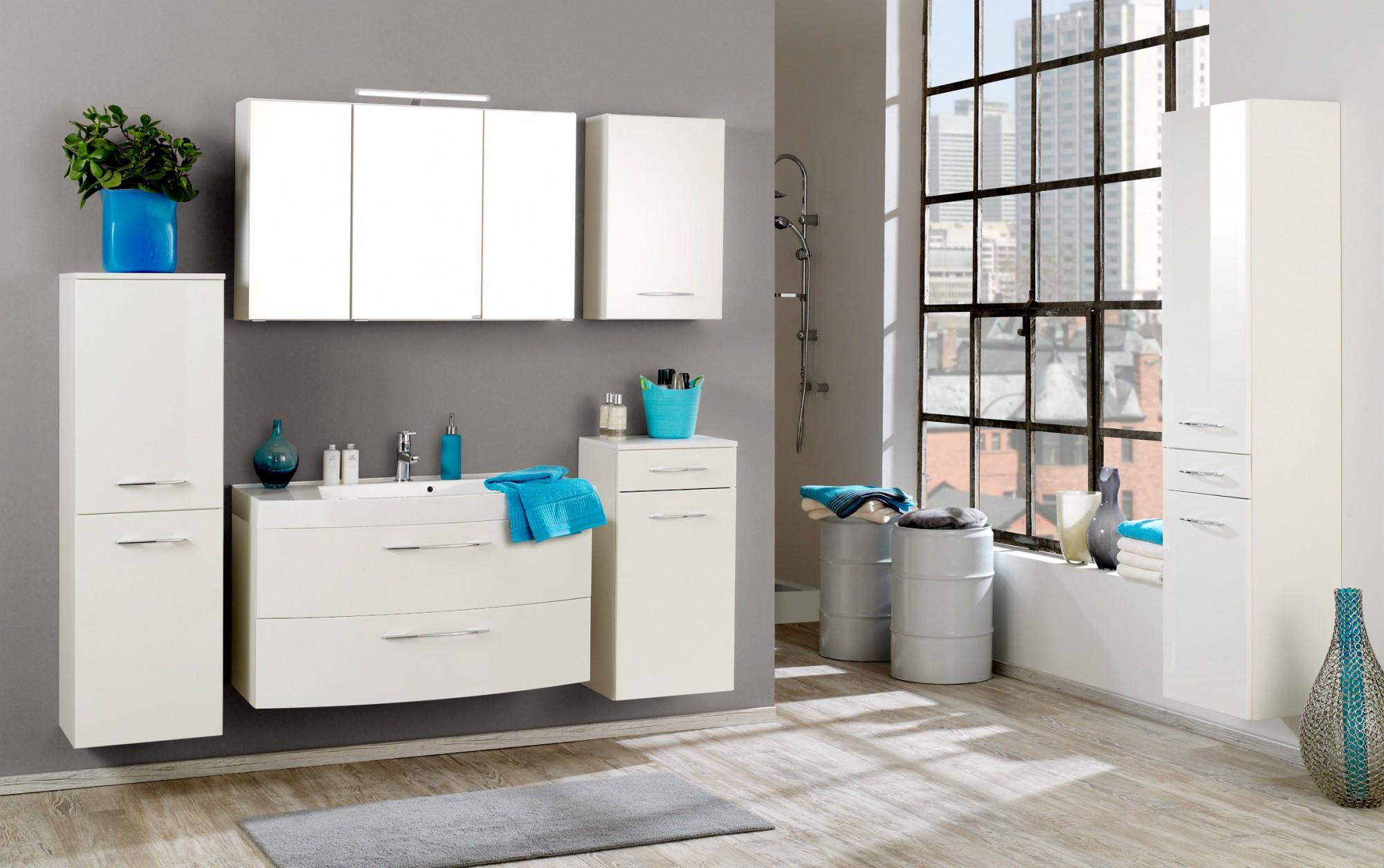 jokey spiegelschrank saphir breite 60 cm mit beleuchtung beige smash. Black Bedroom Furniture Sets. Home Design Ideas