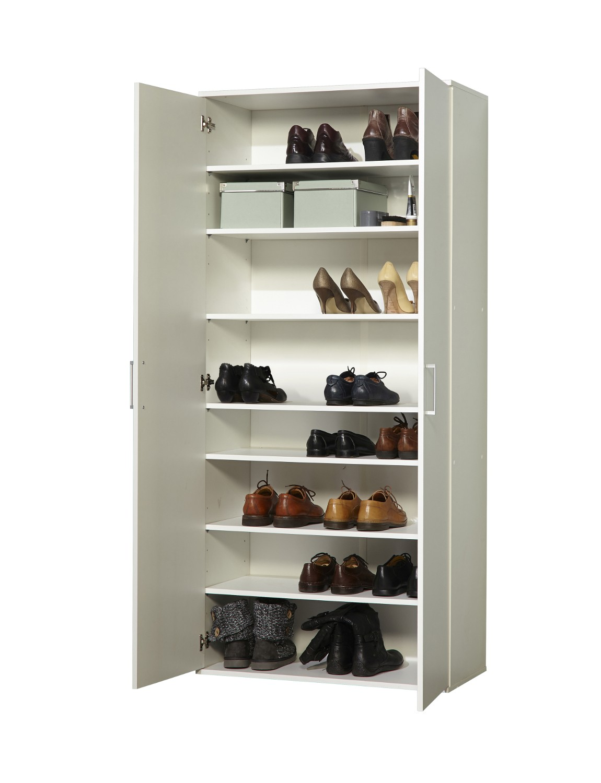 schuhschrank ronny mehrzweckschrank system 2 t rig 8. Black Bedroom Furniture Sets. Home Design Ideas