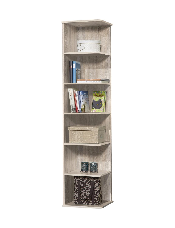 abschlussregal ronny mehrzweckschrank system 6 f cher. Black Bedroom Furniture Sets. Home Design Ideas