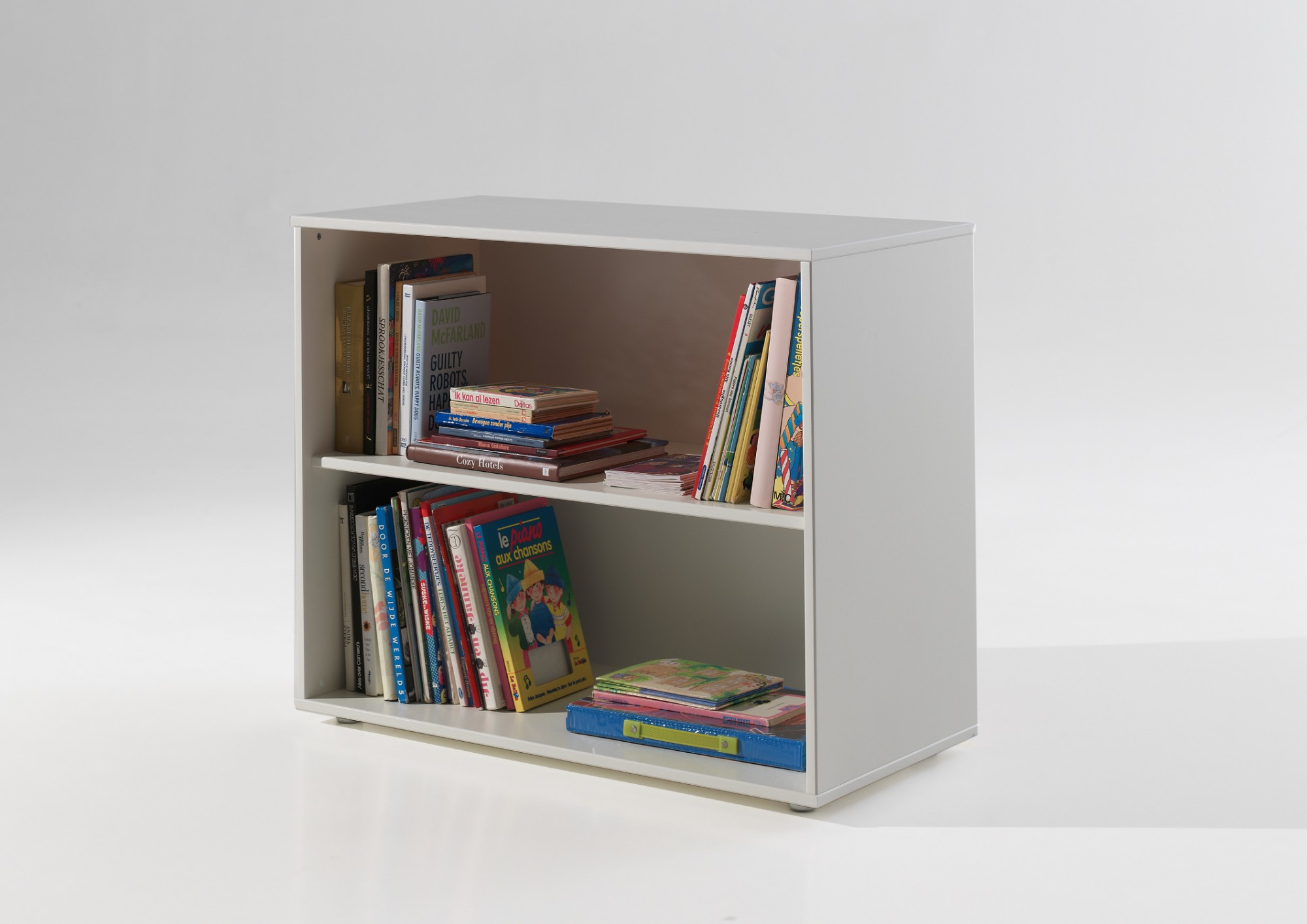 funktions hochbett pino mit schreibtisch und regal. Black Bedroom Furniture Sets. Home Design Ideas