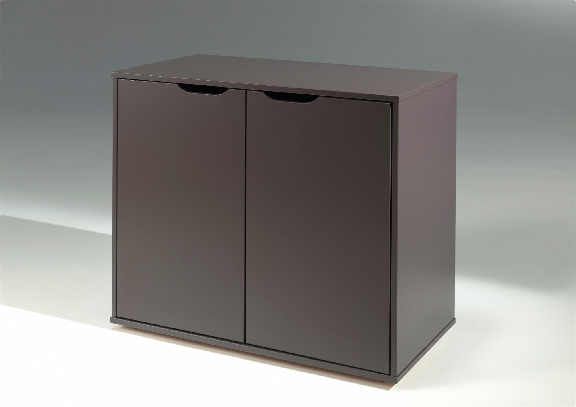 Funktionshochbett  Funktions-Hochbett PINO mit Schreibtisch und 2 Kommoden - Kiefer ...