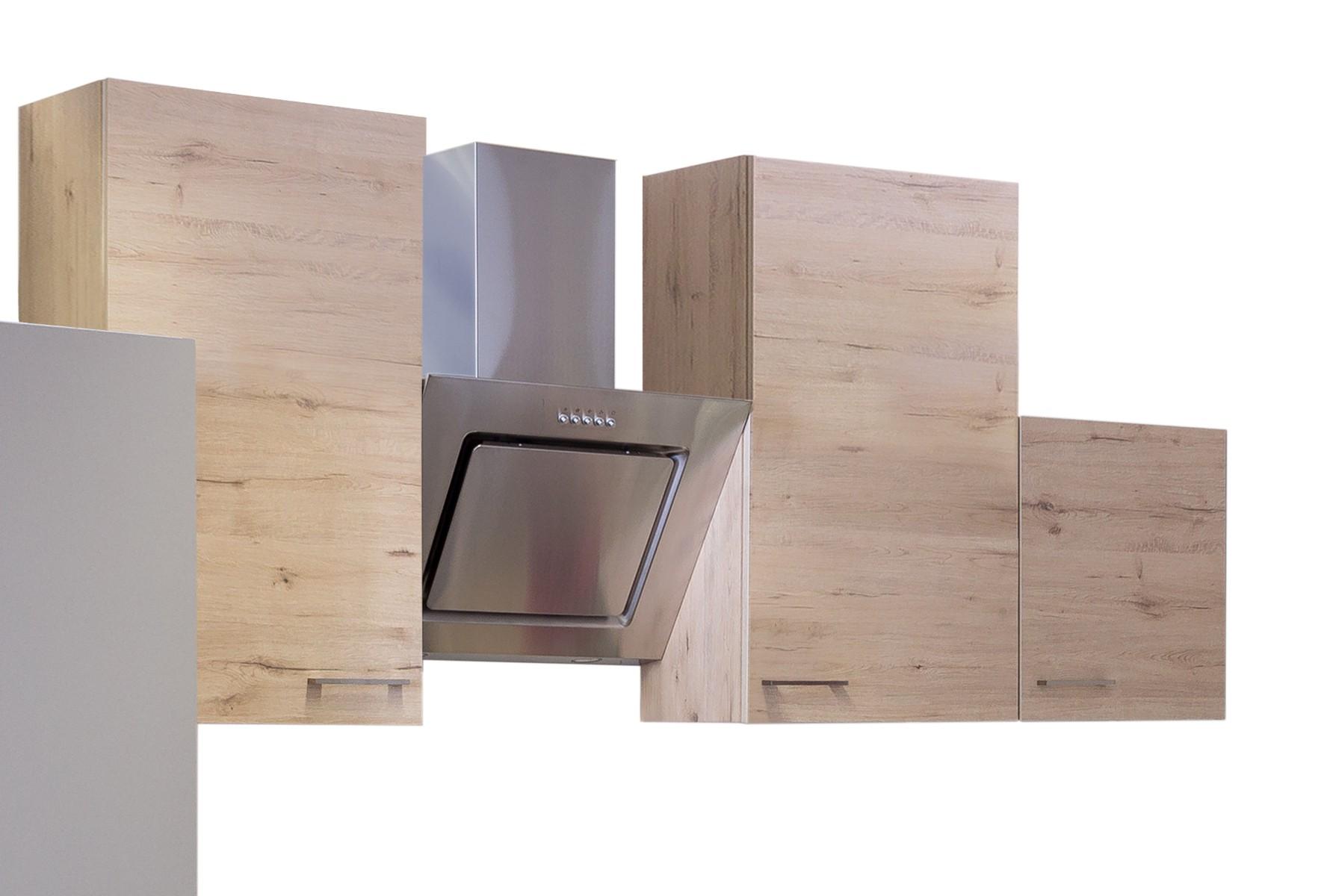 k chenzeile riva k chenblock mit elektroger ten 310 cm. Black Bedroom Furniture Sets. Home Design Ideas