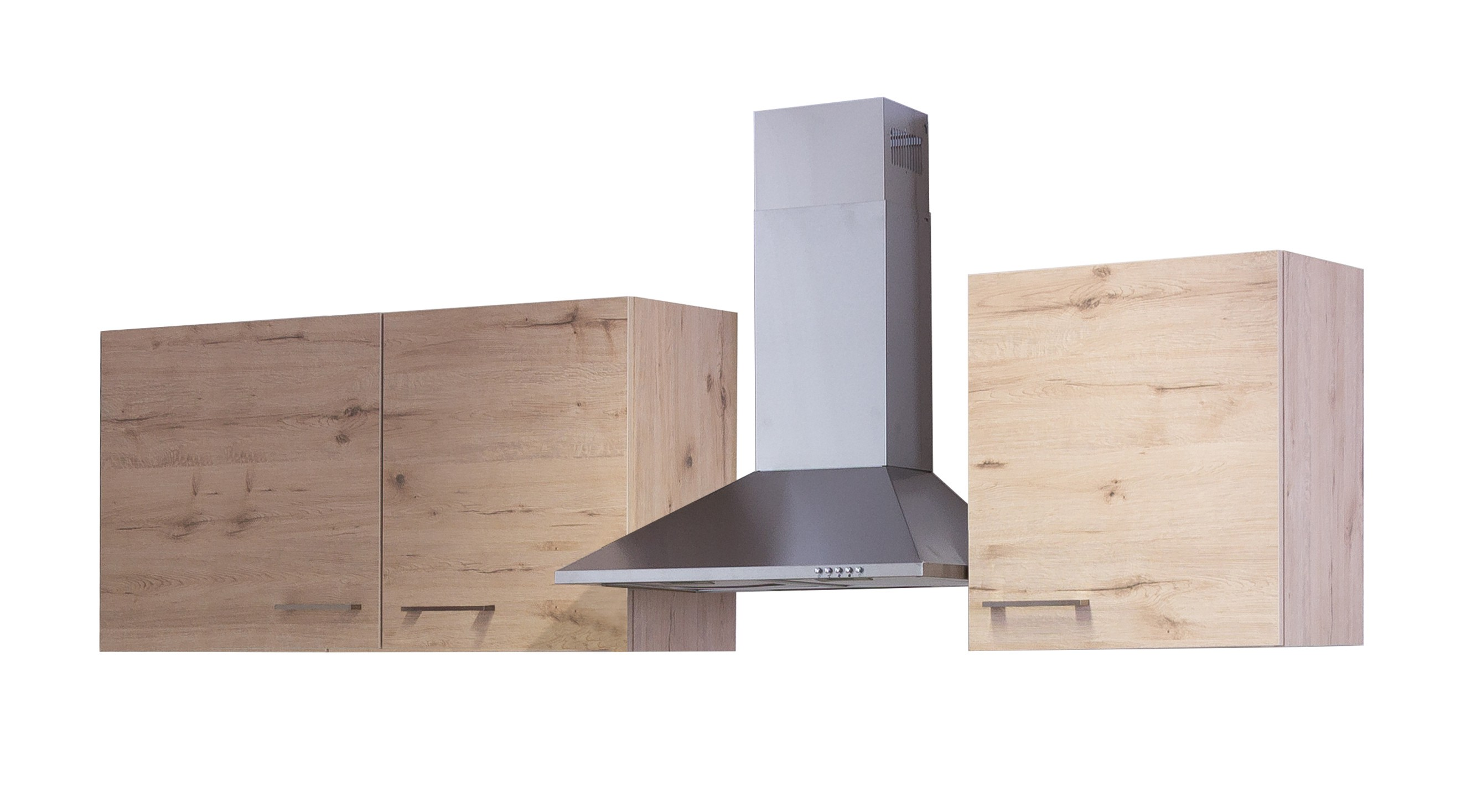 Küchenzeile RIVA Küche mit E Geräten 10 teilig
