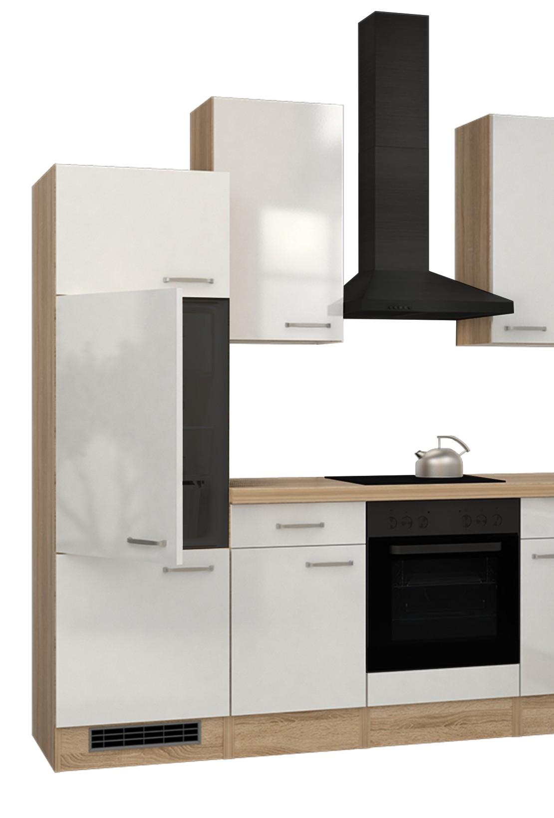 l k che ohne elektroger te. Black Bedroom Furniture Sets. Home Design Ideas