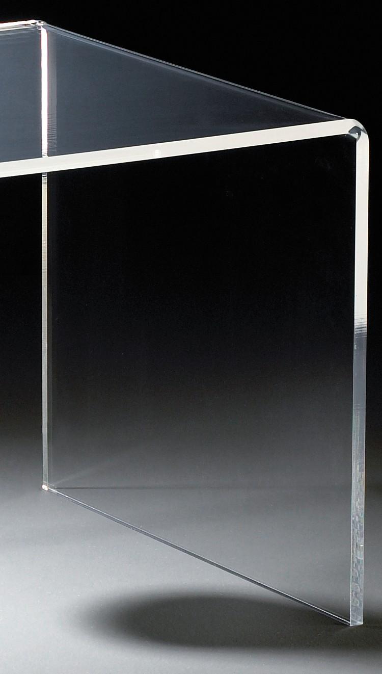 Couchtisch NEW YORK  Breite 90 cm  Acrylglas Wohnen NEW YORK