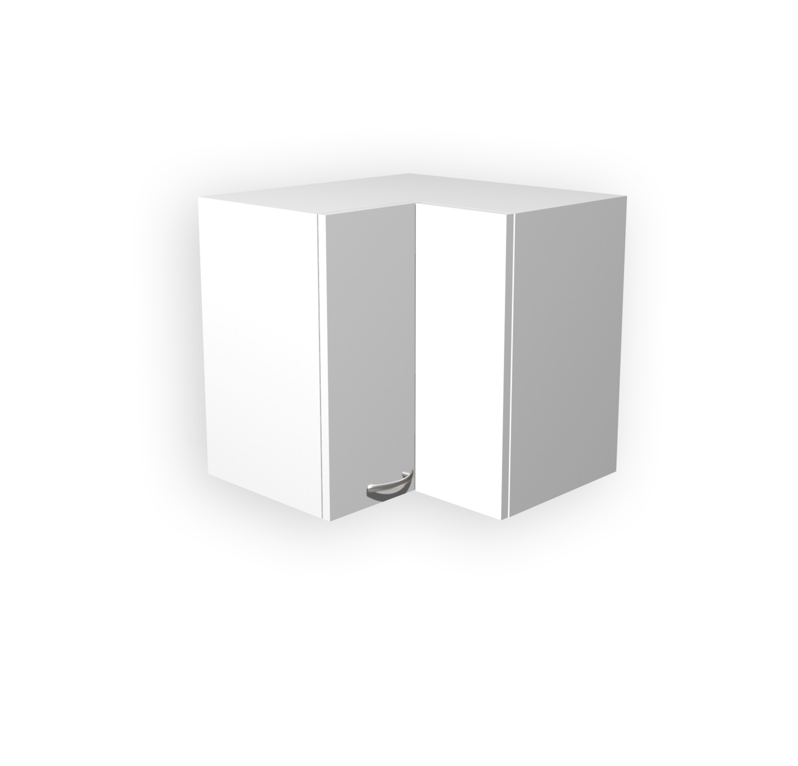 eck h ngeschrank k che. Black Bedroom Furniture Sets. Home Design Ideas