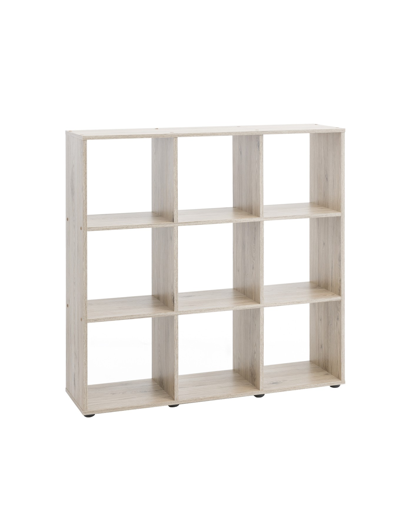 regal maik w rfelsystem 9 f cher eiche sand wohnen. Black Bedroom Furniture Sets. Home Design Ideas