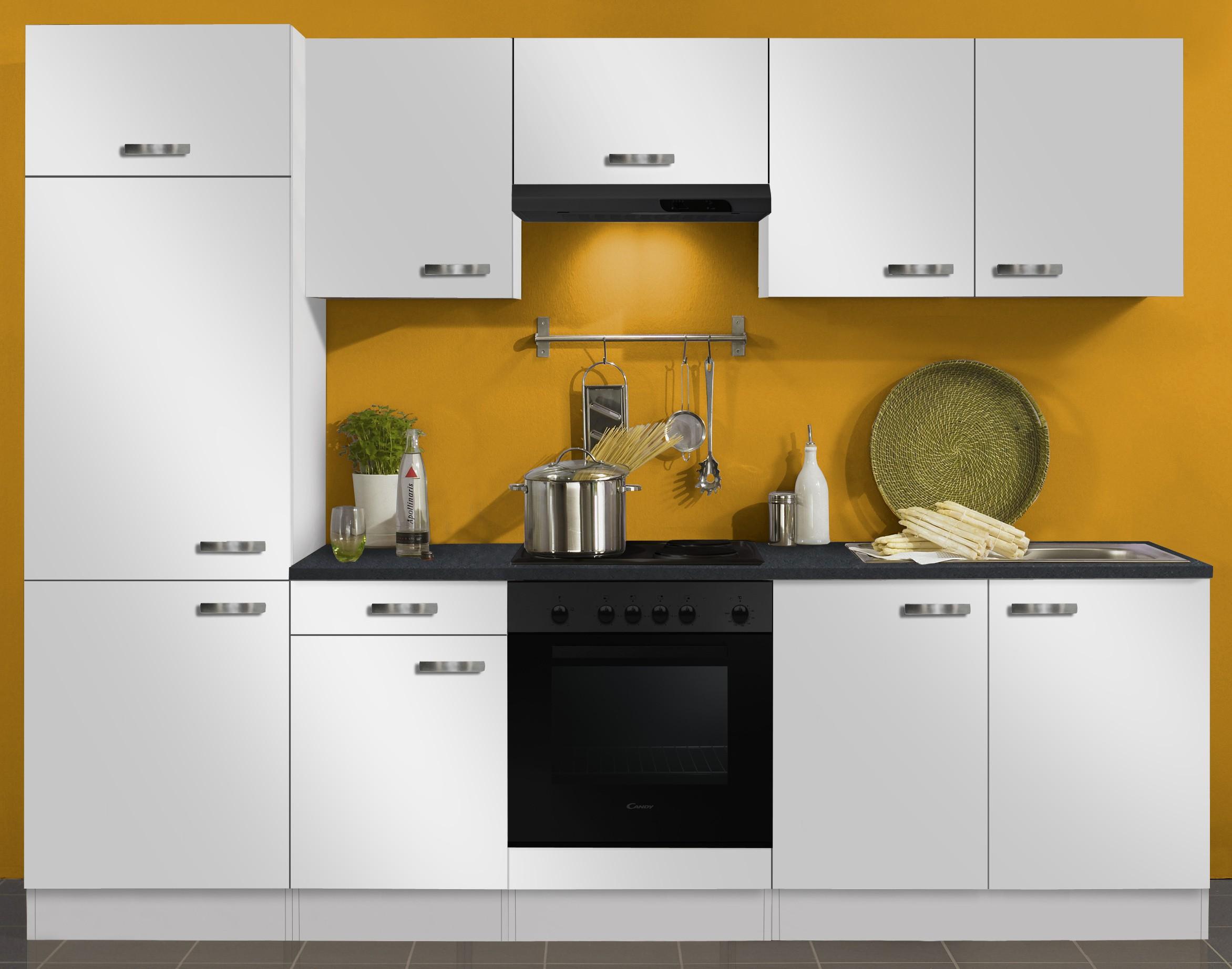 k chenzeile granada vario 3 k chen leerblock breite. Black Bedroom Furniture Sets. Home Design Ideas