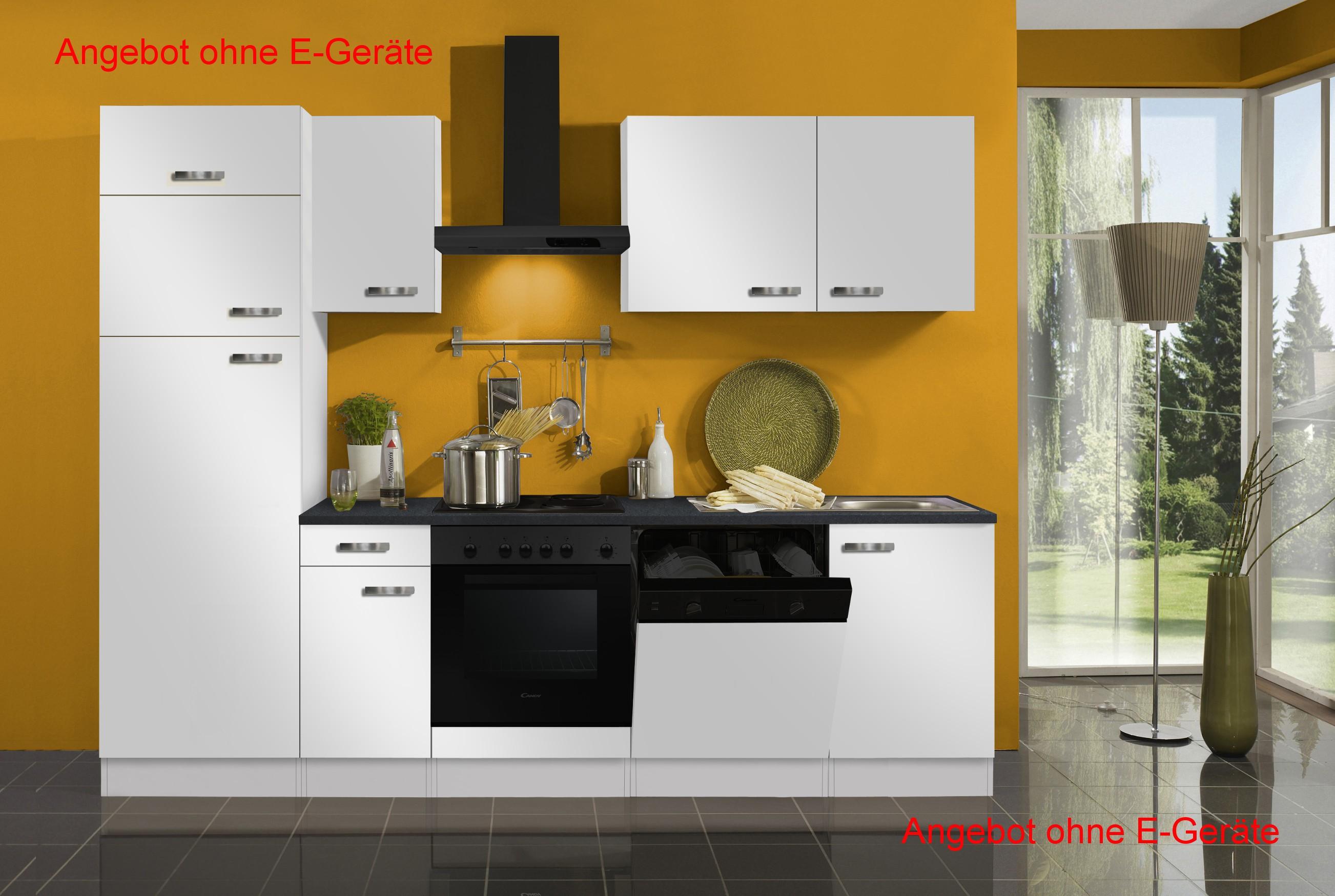 k chenzeile granada vario 4 k chen leerblock breite. Black Bedroom Furniture Sets. Home Design Ideas