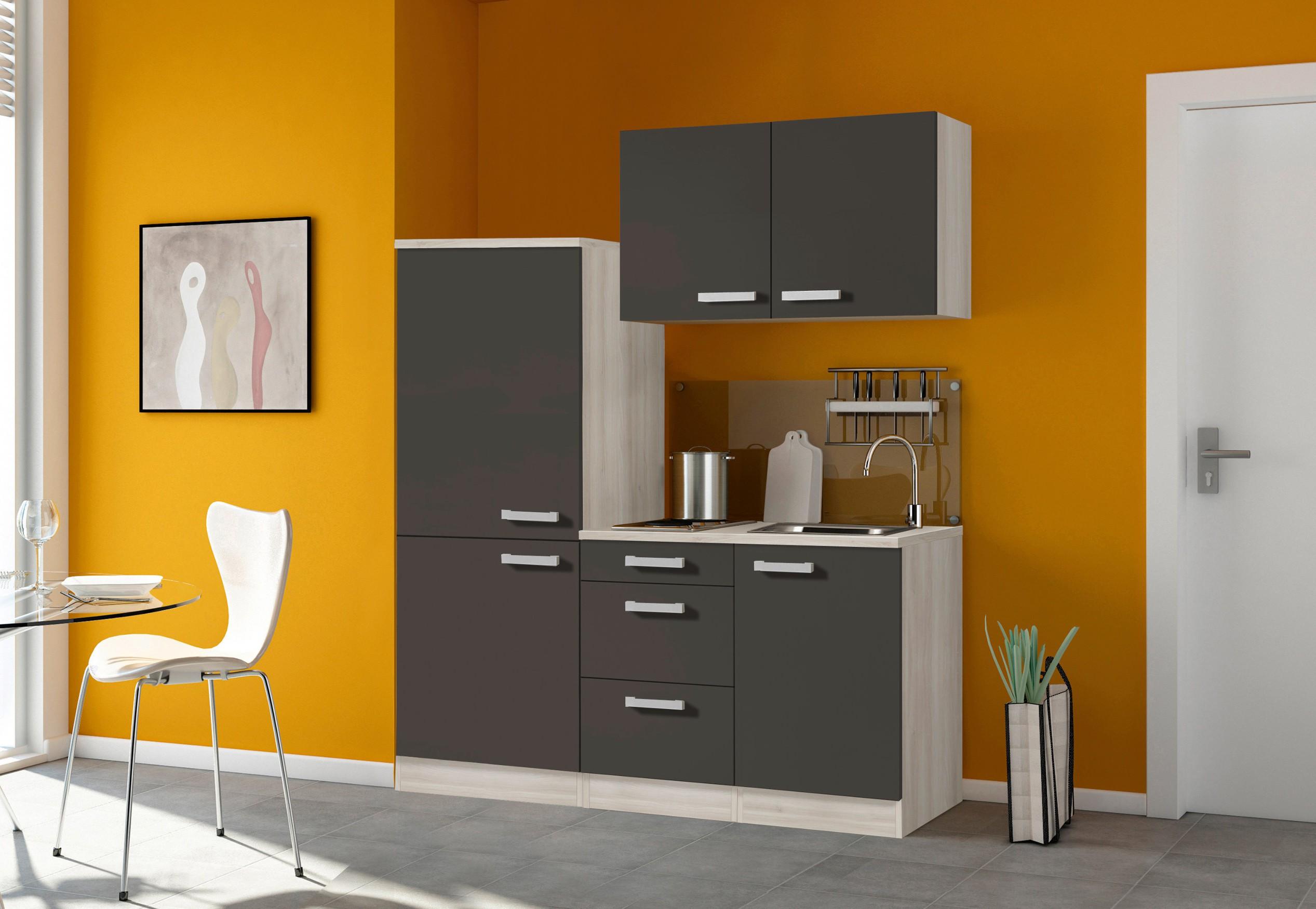 Miniküche Mit Kühlschrank | ecocasa.info