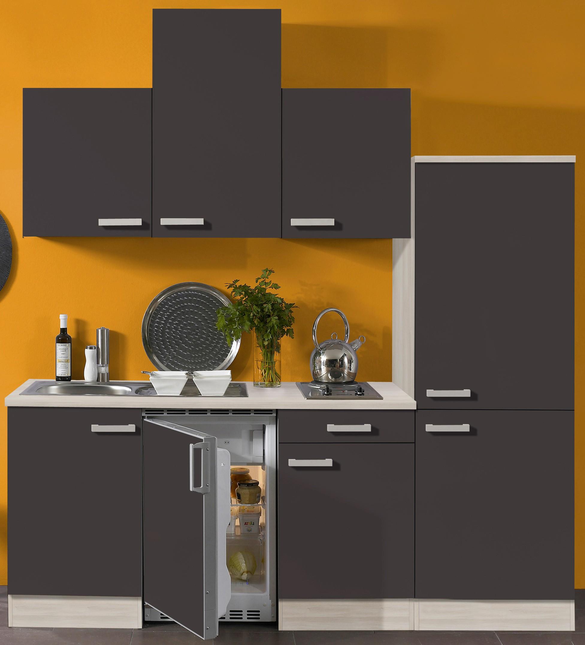 Miniküche Mit Kühlschrank mit tolle ideen für ihr haus ideen