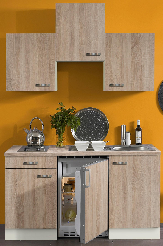 Miniküche Mit Kühlschrank ist beste stil für ihr haus ideen