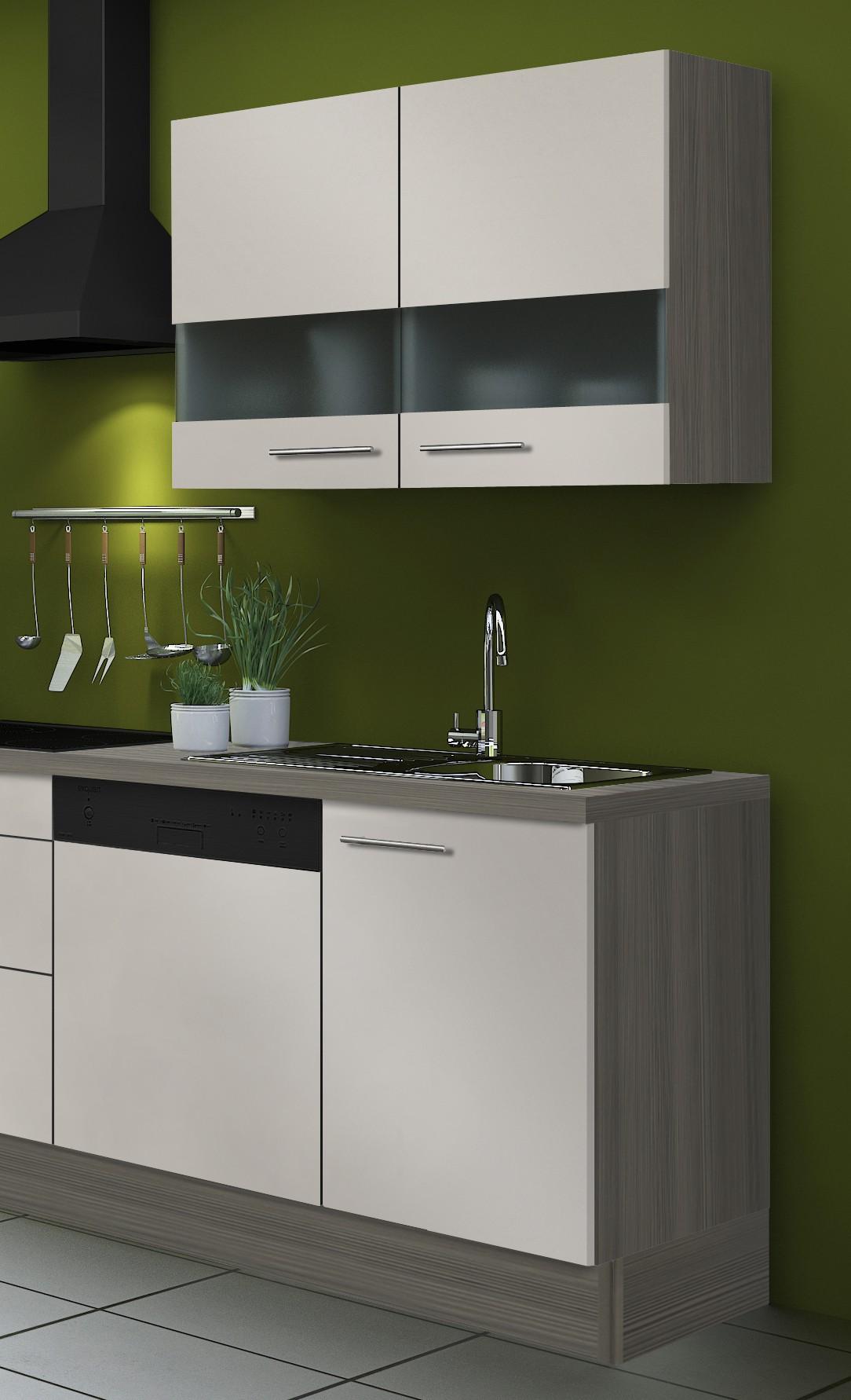 k chenzeile cadiz vario 5 k chen leerblock breite 270 cm beige k che k chenzeilen. Black Bedroom Furniture Sets. Home Design Ideas