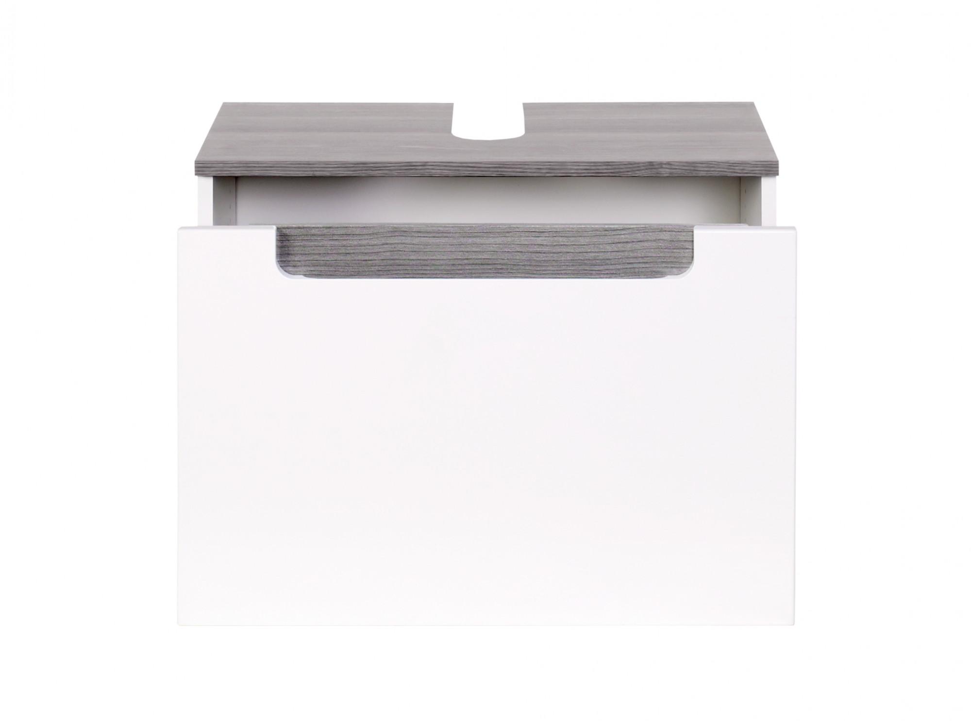 waschbeckenunterschrank 50 cm breit ebenbild das wirklich. Black Bedroom Furniture Sets. Home Design Ideas