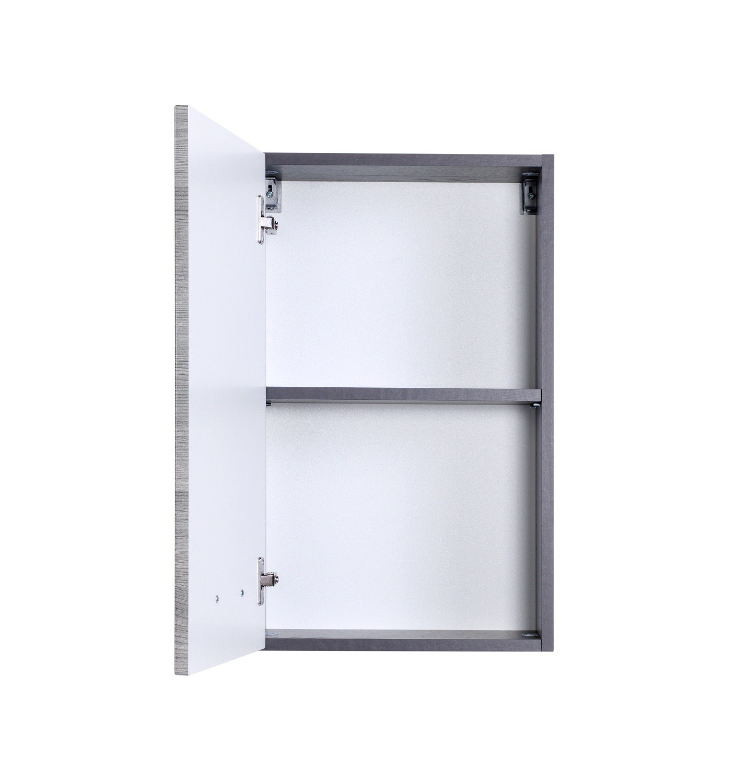 badmöbel-set florida - mit waschtisch und spiegelschrank - 7, Badezimmer