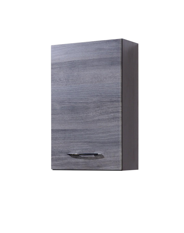 Badezimmer set grau  Badezimmer Badmöbelset FLORIDA 7-teiliges Waschtisch-Badset ...
