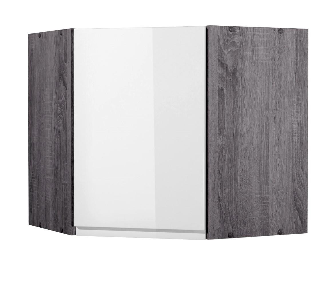 eck sideboard k che inspiration f r die. Black Bedroom Furniture Sets. Home Design Ideas