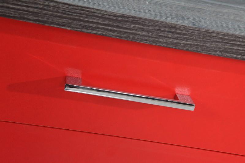 NEU! Küchen-Unterschrank SEVILLA Küchenschrank mit Schubladen 50cm ... | {Küchen unterschrank schubladen 39}