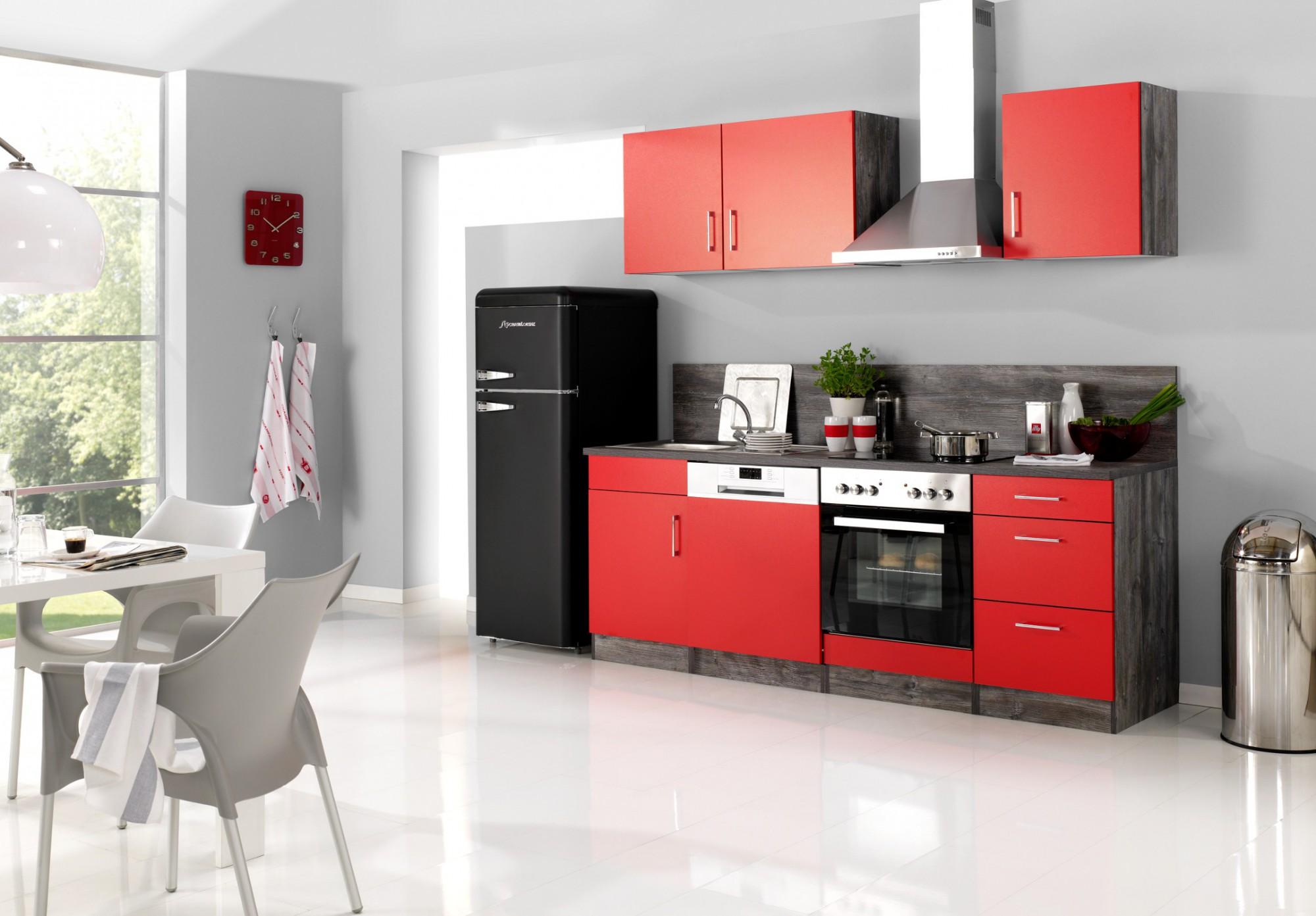 Komplette Küche Günstig Awesome Fantastisch Küchen Mit 5568505 ...