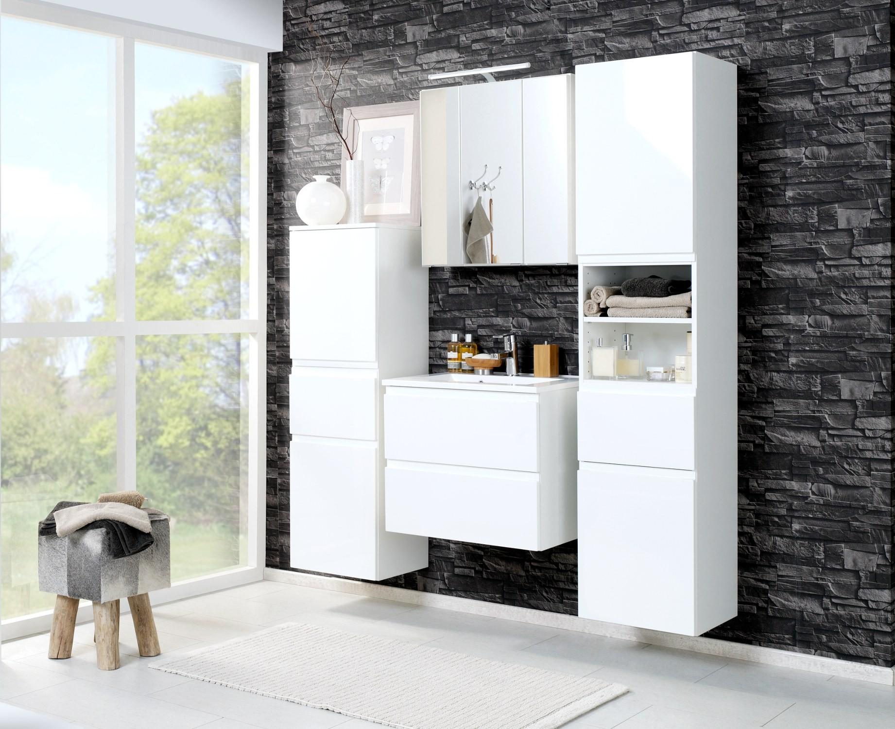 waschtisch 65 cm breit wl51 hitoiro. Black Bedroom Furniture Sets. Home Design Ideas