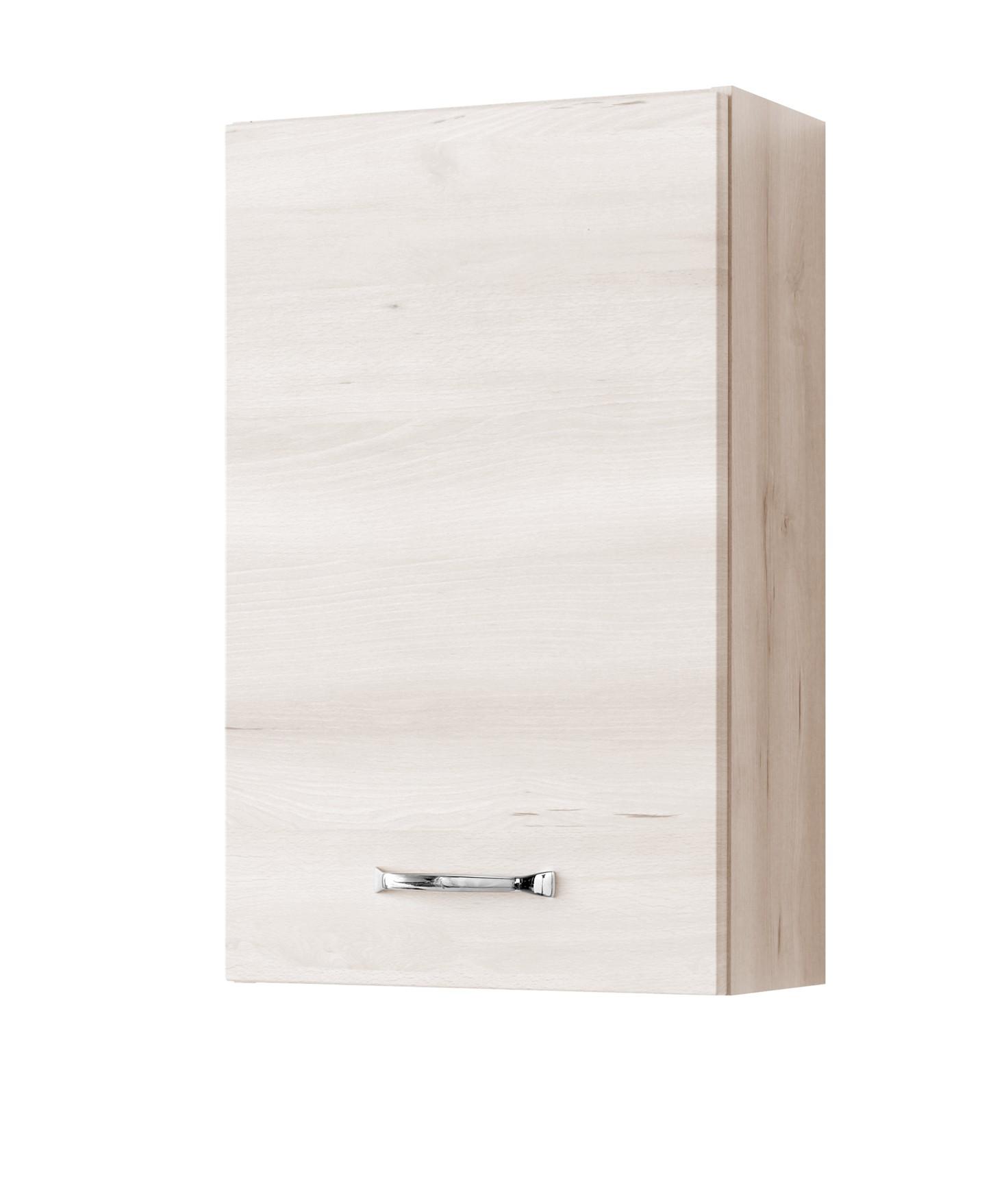 bad h ngeschrank fontana 1 t rig 40 cm breit buche iconic mit echtholzstruktur bad fontana. Black Bedroom Furniture Sets. Home Design Ideas