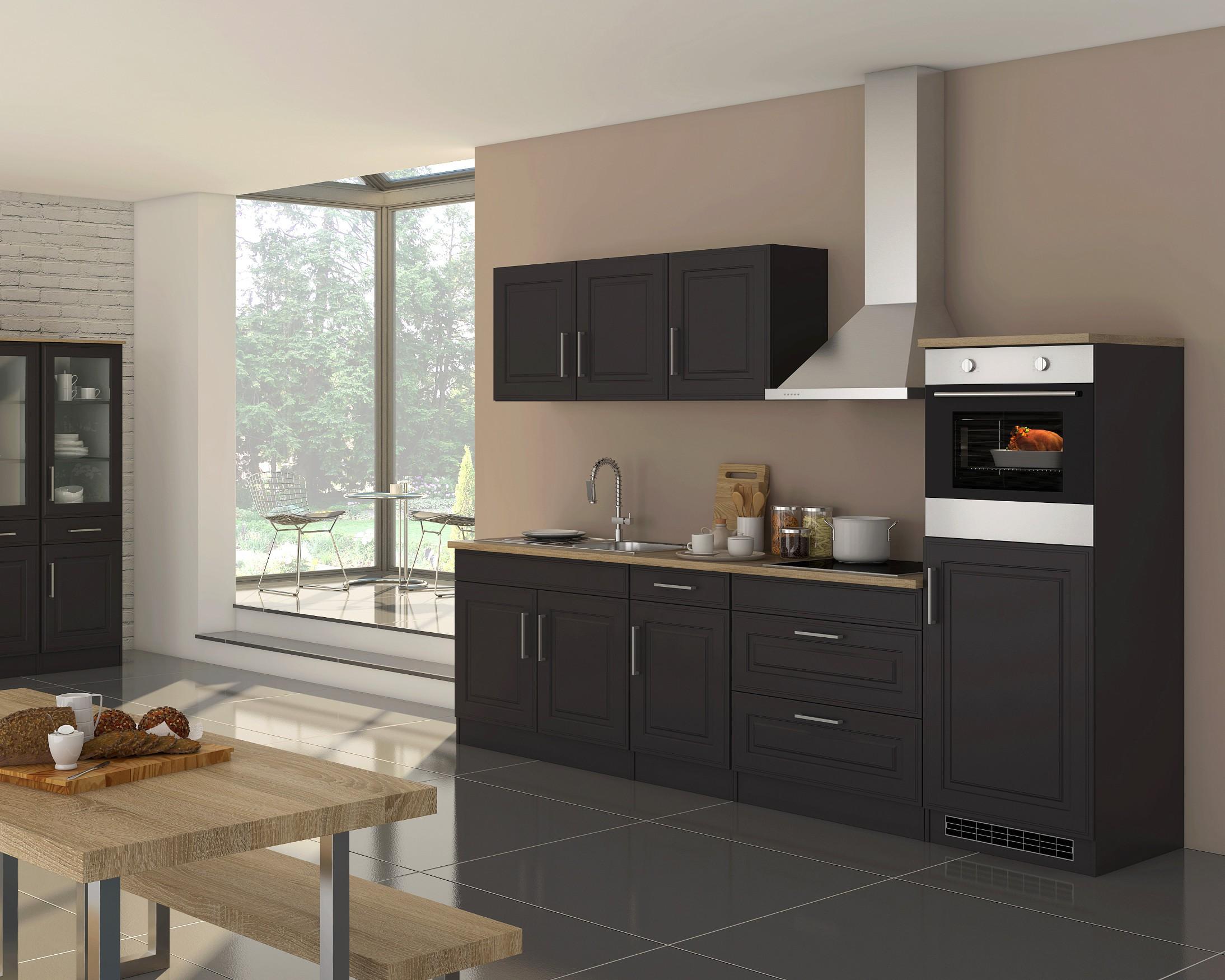 kchenzeile 240 cm breit idealo groer with kchenzeile 240 cm breit mbel kchenzeile mit egerten. Black Bedroom Furniture Sets. Home Design Ideas