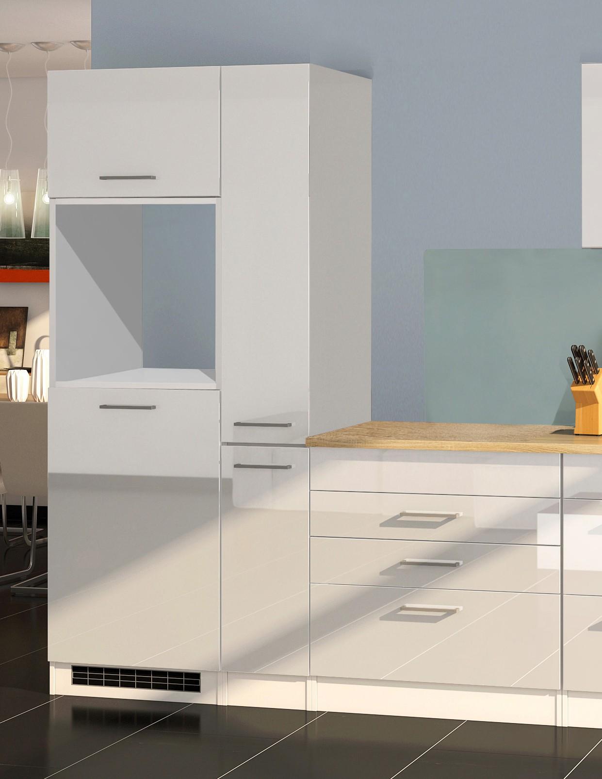 k chenzeile m nchen vario 2 k chen leerblock breite. Black Bedroom Furniture Sets. Home Design Ideas