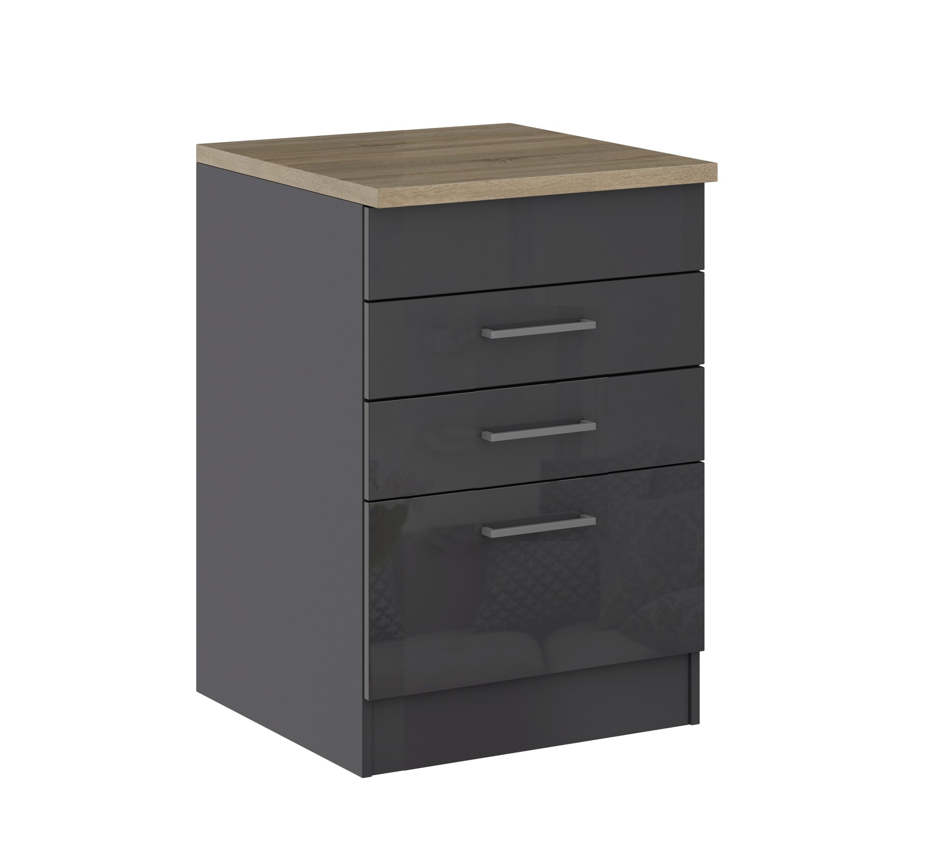 k chenschrank 60 cm breit k chenschrank 60 cm pd51. Black Bedroom Furniture Sets. Home Design Ideas