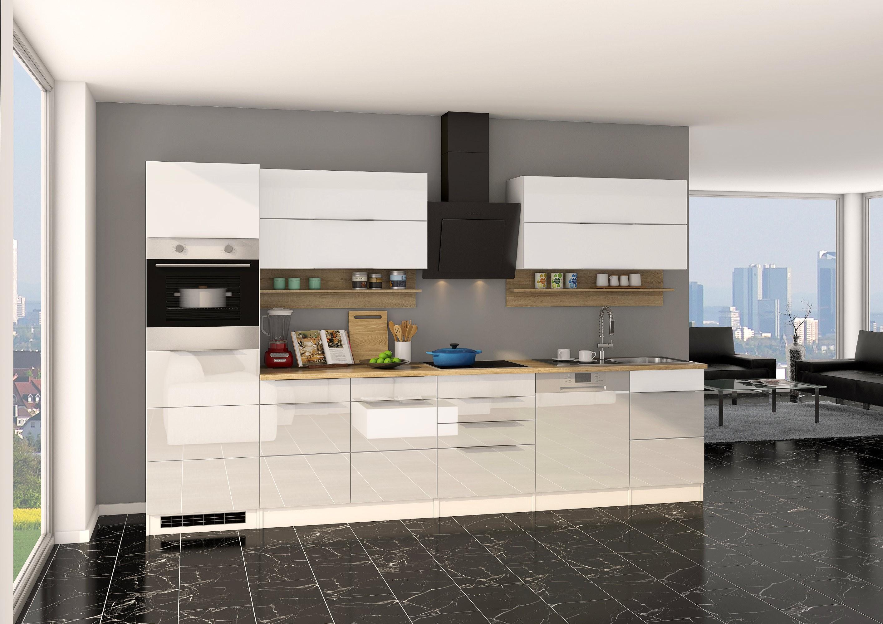 KüchenSpülcenter HAMBURG  1türig  110 cm breit