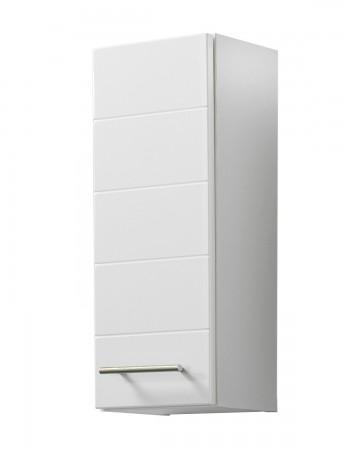 bad waschbeckenunterschrank rimini 2 t rig 50 cm breit hochglanz wei bad rimini. Black Bedroom Furniture Sets. Home Design Ideas