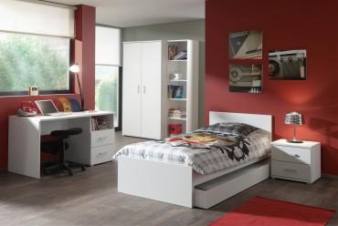 Jugendzimmer komplett günstig  Möbel-Günstig.de - Jugendzimmer - Sets