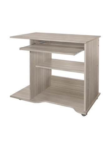 rollen viel funktion auf kleinstem raum breite 80 cm eiche sonoma. Black Bedroom Furniture Sets. Home Design Ideas
