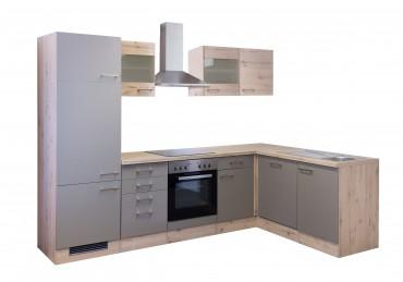 möbel-günstig.de - küchen - einbauküchen - küchenzeilen - Küche Mit Geräten Günstig
