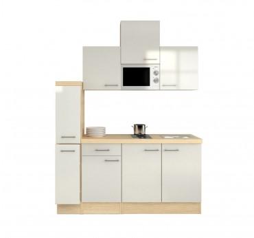 Interessant Möbel-Günstig.de - Küche FLORENZ WQ45