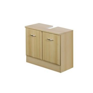 bad waschbeckenunterschrank arta 1 t rig 3 schubladen 60 cm breit buche bad arta. Black Bedroom Furniture Sets. Home Design Ideas