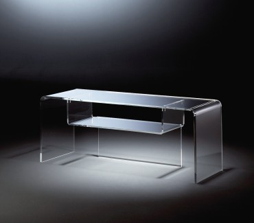 M bel g acryl beistellm bel new york for Acrylglas tisch