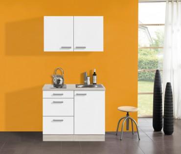 Neu Möbel-Günstig.de - Singleküchen und Miniküchen - 3 MV12