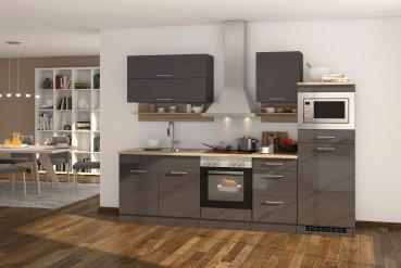 Küche inkl elektrogeräte günstig  Küche Inklusive Elektrogeräte Günstig | kochkor.info