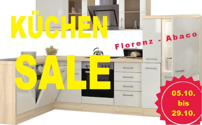 Wohnen · Küchensale · Badmöbel · Küchenmöbel ...
